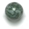 Semi-Precious 10mm Round Tree Agate
